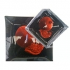 product - Arcofam - elite glassware  dishes set's (25 Pcs).
